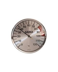 Thermometer Ø135mm