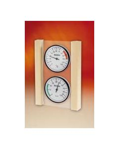 Thermo hygrometer 100mm