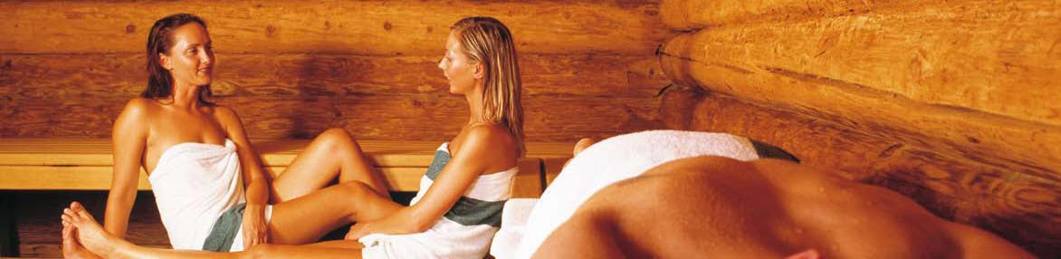 Saunaovens voor de professionele sauna.