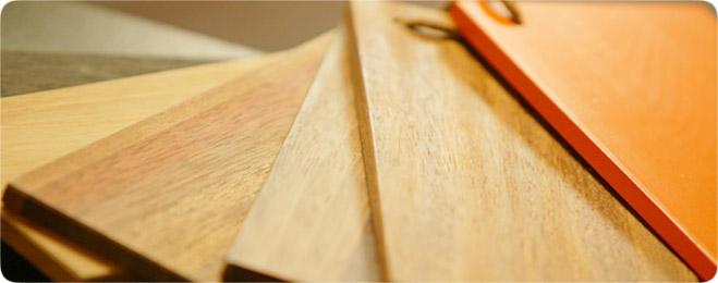 Sauna bouwmaterialen