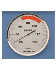 Thermometer Ø130mm